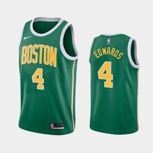 Boston Celtics Carsen Edwards Jersey